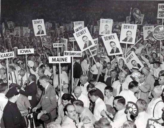 1944 Republican Convention