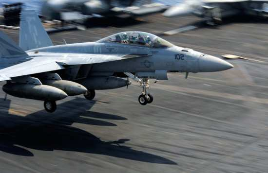 Boeing Super Hornet Stories from the Deck Episode 2 | Video