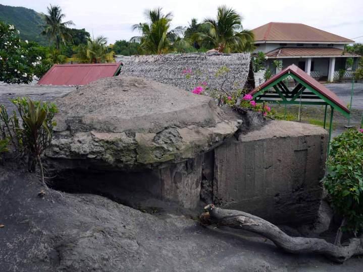 Yamamoto Bunker