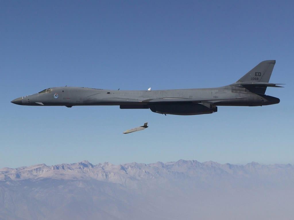 LRASM: Long Range Maritime Strike for Air-Sea Battle