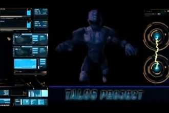 Tactical Assault Light Operator Suit (TALOS)