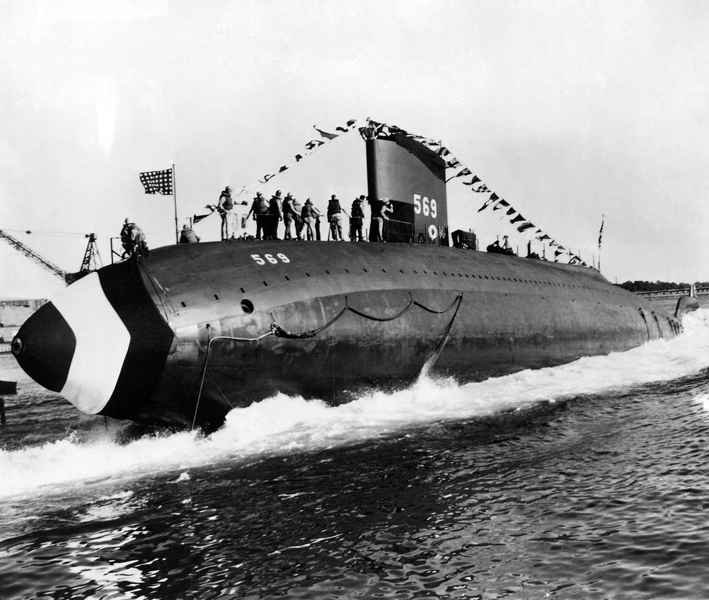 uss albacore was the shape of things to come | defense media