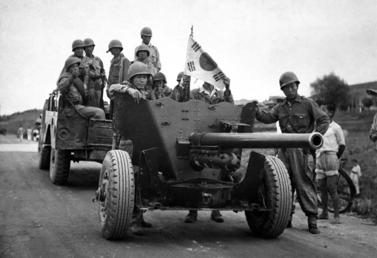 57 mm Anti-tank Gun