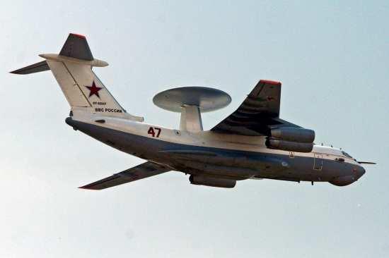 Beriev A-50U