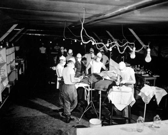 8209th Mobile Army Surgical Hospital