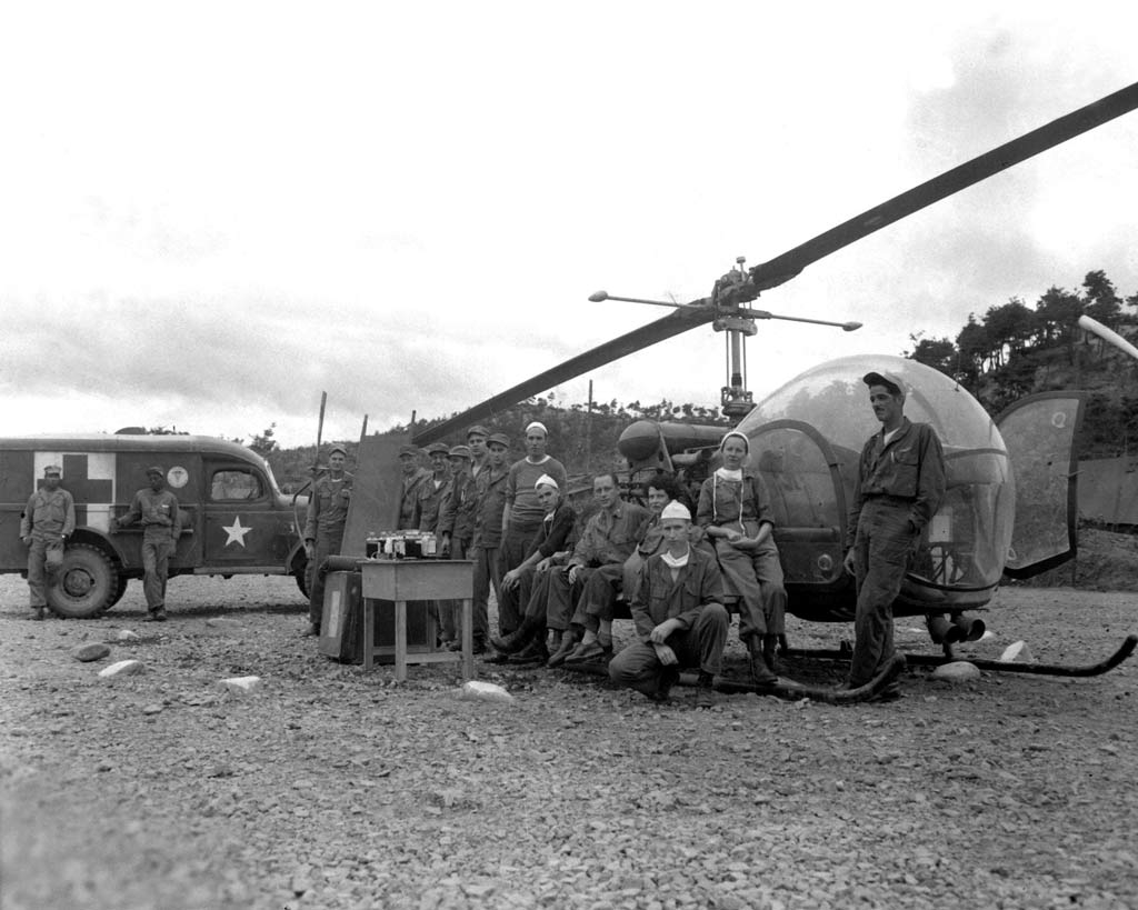 8225th Mobile Army Surgical Hospital