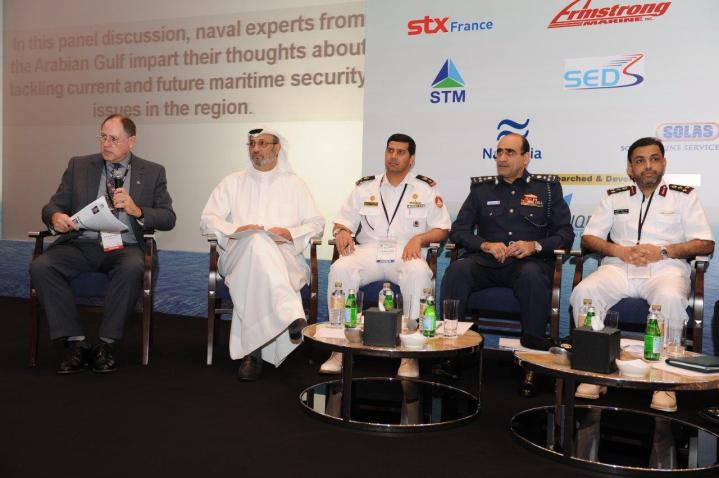 IQPC Offshore Patrol Vessel Conference