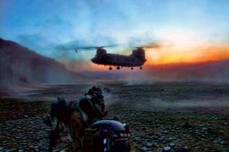 Operation Enduring Freedom
