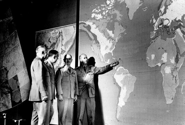 Arnold, Marshall, Leahy, and King