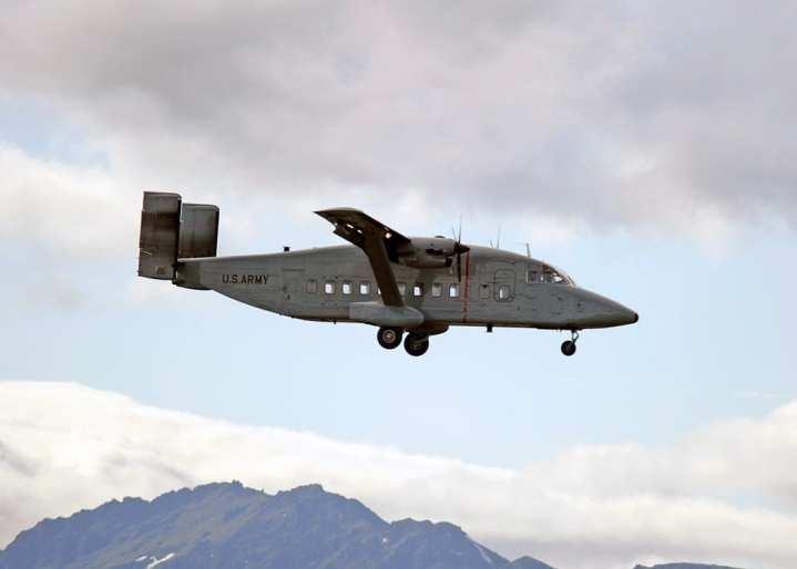 C-23 Sherpa