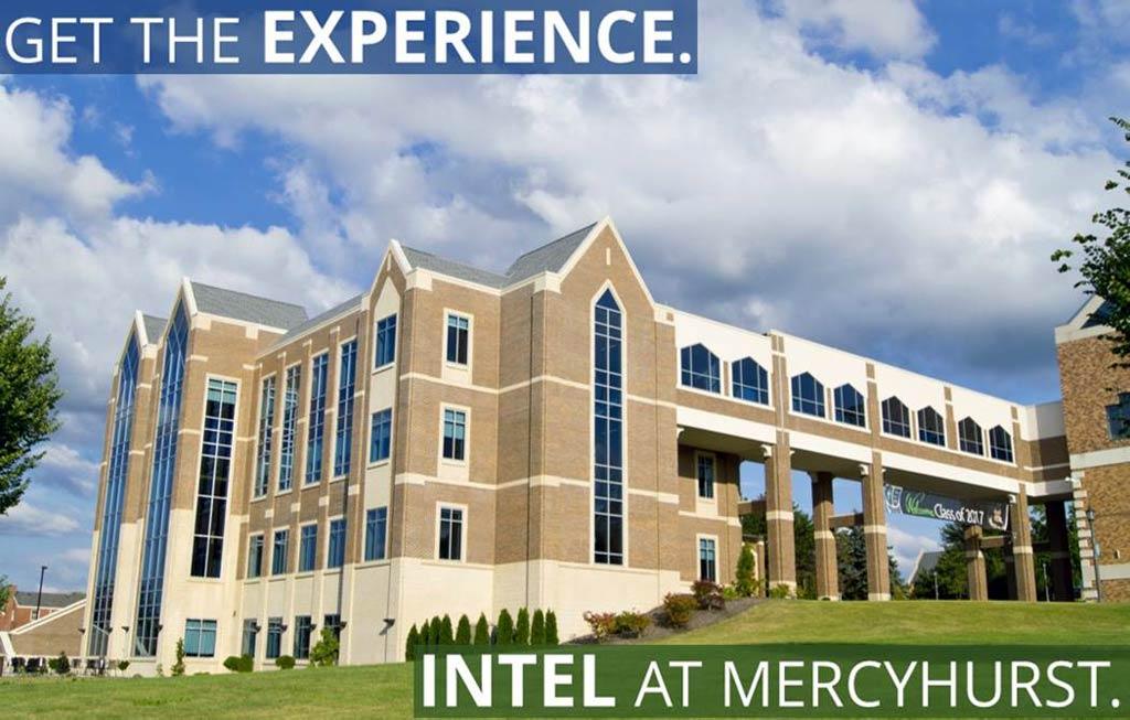 Institute for Intelligence Studies at Mercyhurst University