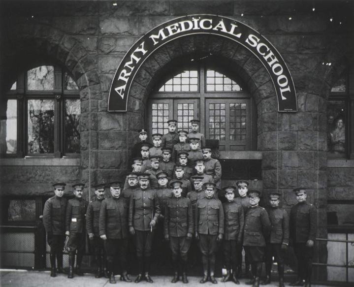 U.S. Army Medical School