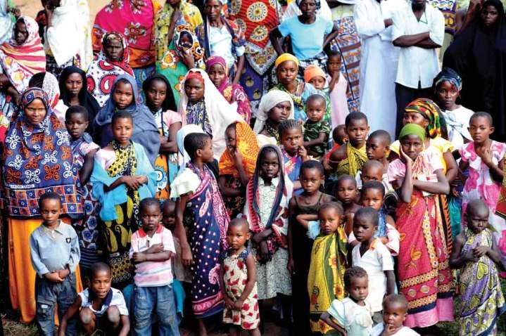 USAMRU-Kenya