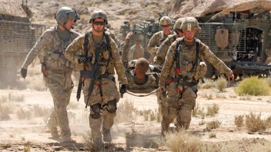 1st Stryker Brigade Combat Team