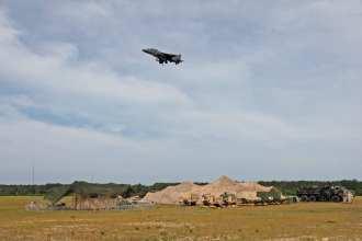 TAV-8B Harrier