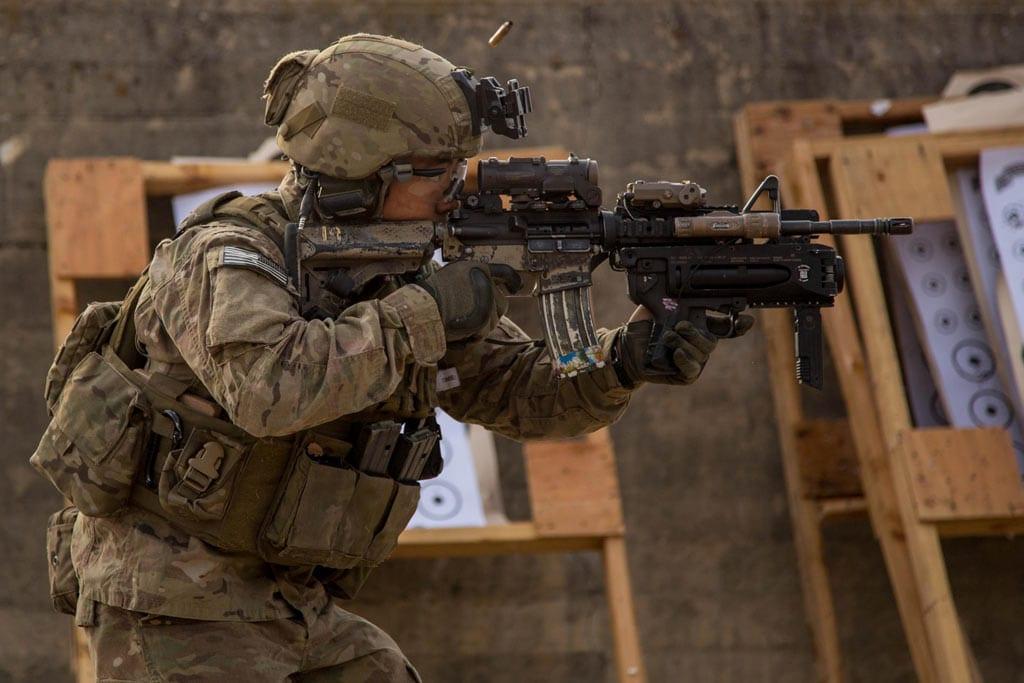 interview with 75th ranger regiment commander col christopher vanek