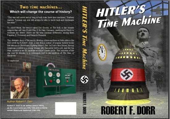 Hitler's Time Machine Paperback