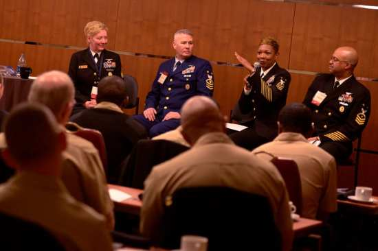 Chiefs, SNA symposium