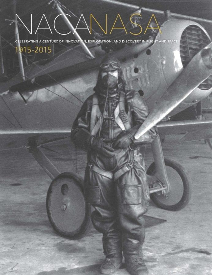 NACA100 Cover