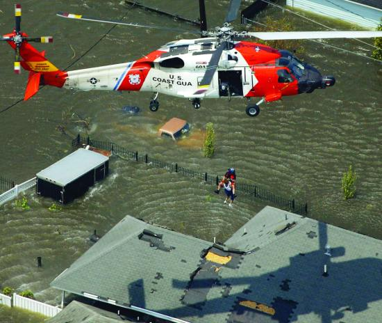 Hurricane-Katrina-rescue