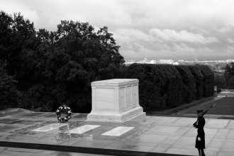 Tomb of the Unknowns