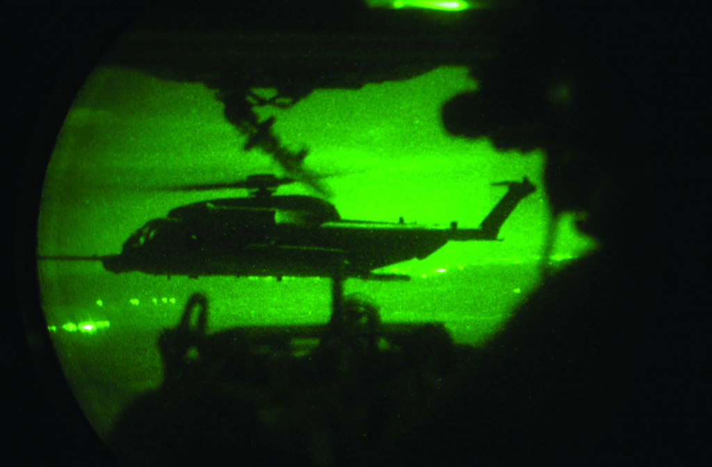 MH-53J-Pave-Law-III
