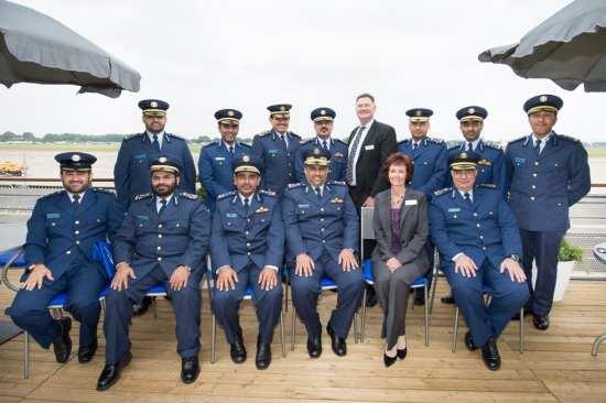 Qatar Boeing C-17