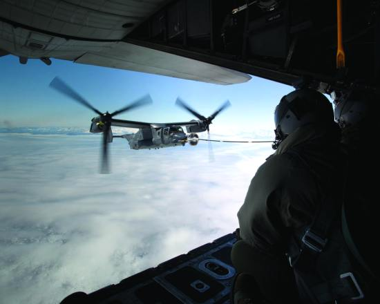 CV-22B-Osprey