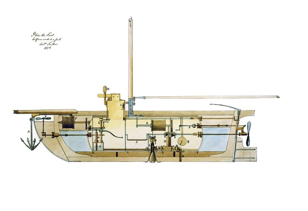 Fulton 1806