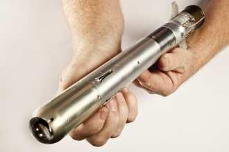 Pike 40mm round