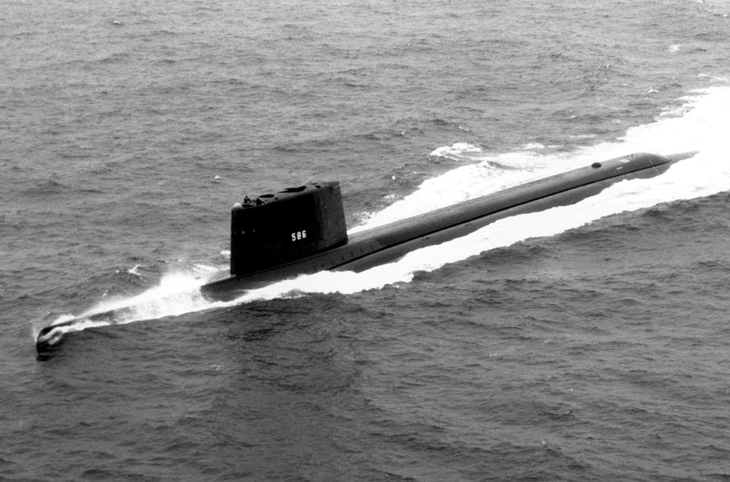 Japanese Midget Submarine Warfare in World War II