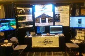 Booth at SNA Symposium