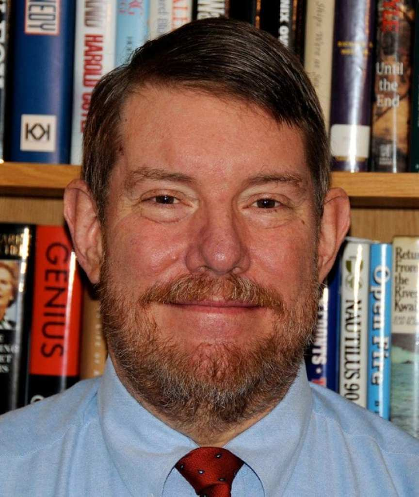John D. Gresham books