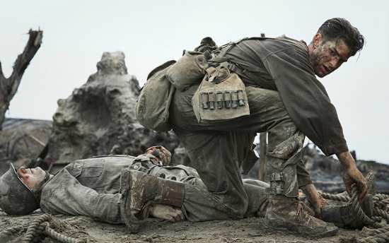 Hacksaw Ridge Featurette