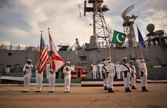 pakistan frigate