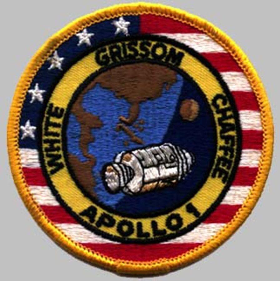 nasa apollo mission badges - photo #19