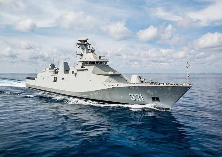 sigma 10514 frigate