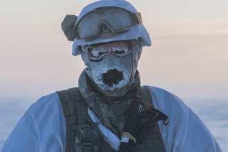 arctic-training