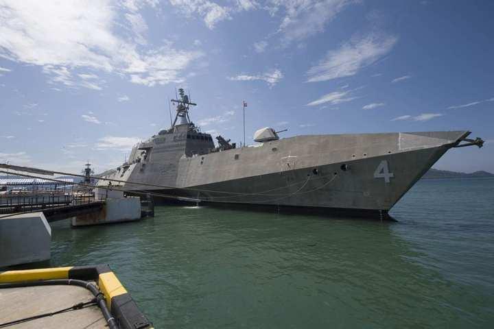 USS-Coronado