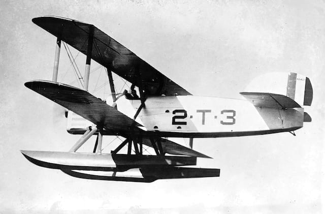 Douglas DT-2