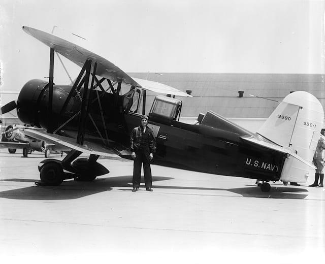 SOC-1 Seagull