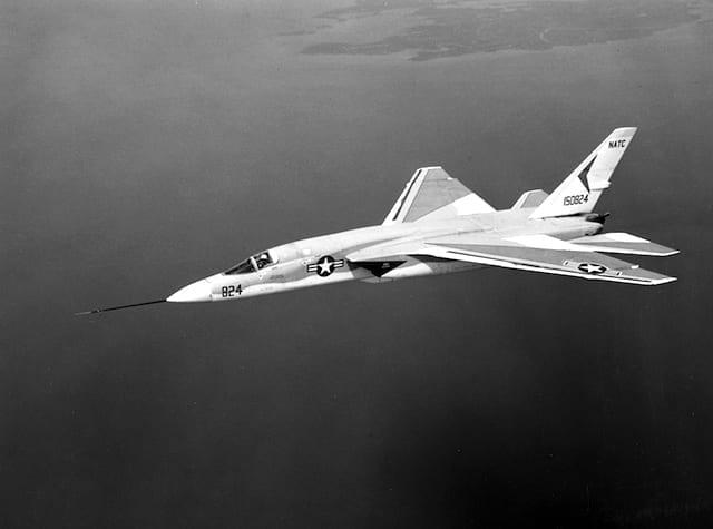 Navy RA-5C Vigilante