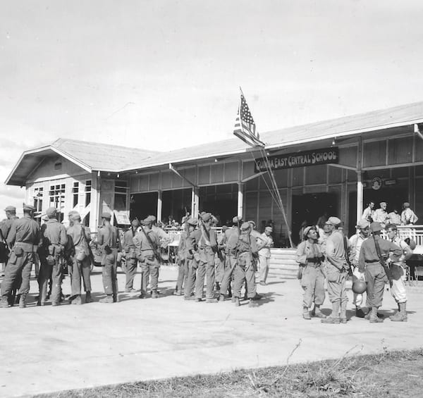 Rangers Cabanatuan