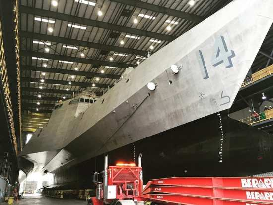 lcs manchester in shed