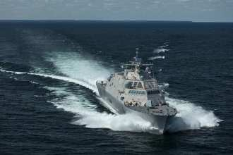 uss little rock lcs 9