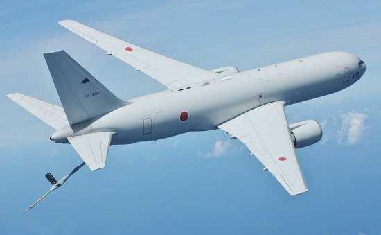 JASDF KC-767