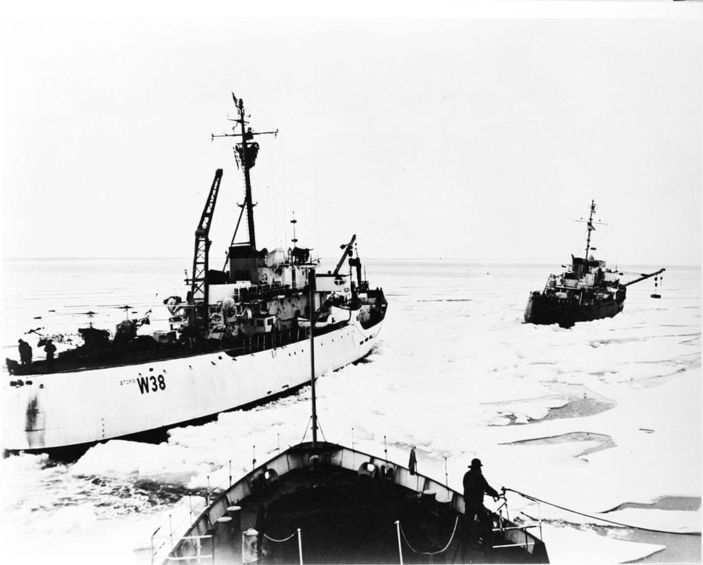 The Arctic Is Americas Fourth Coast Defense Media Network Emerson Large Artic Northwest Passage Uscg