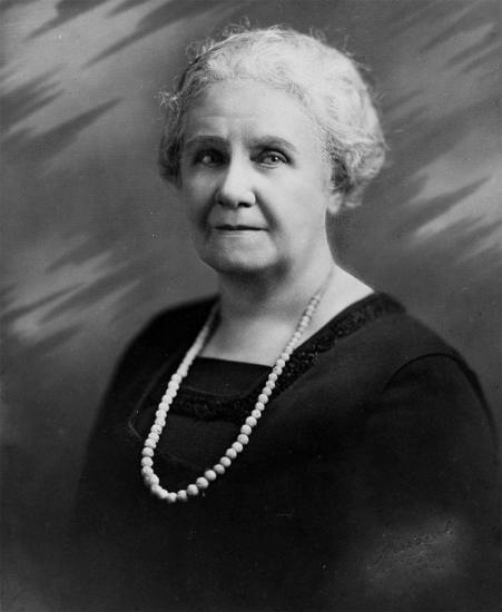 Esther V. Hasson