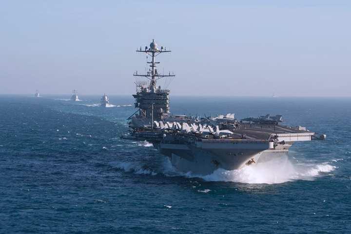 Second Fleet