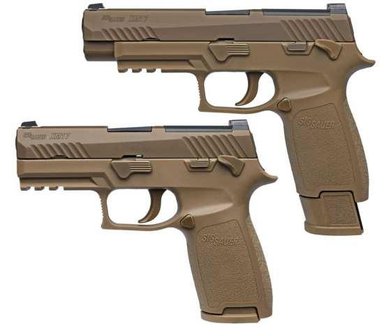 SiG-Sauer-M17-and-M18-SOF-handguns